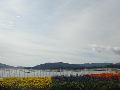 宮古の海岸道路