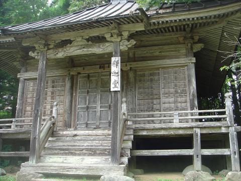 平泉中尊寺3