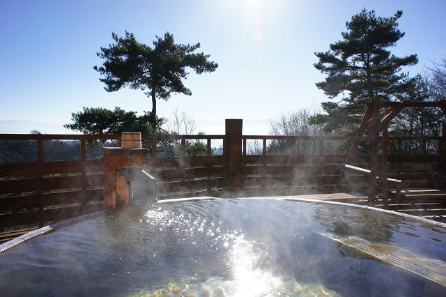 菱野温泉top