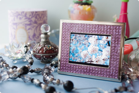 KiraKira Digital Photo Frame