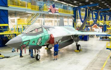 F-35 ライトニングⅡ