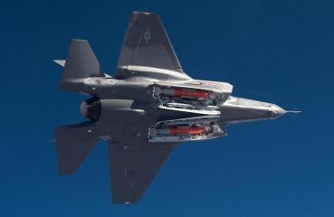 F-35 weaponsbay
