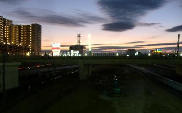 京浜急行 千葉ニュータウン中央駅