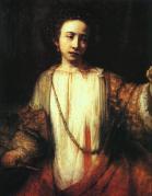 ルクレティア レンブラント
