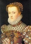 オーストリアのエリザベート クルーエ