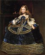 マルガリータ王女 ベラスケス