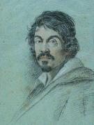 ミケランジェロ・メリージ・ダ・カラヴァッジオ
