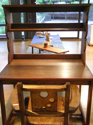 木工房展201002