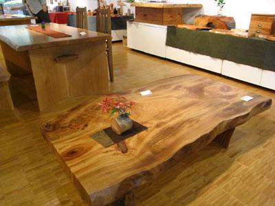 木工房展201003