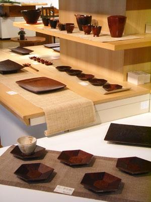 木工房展201004