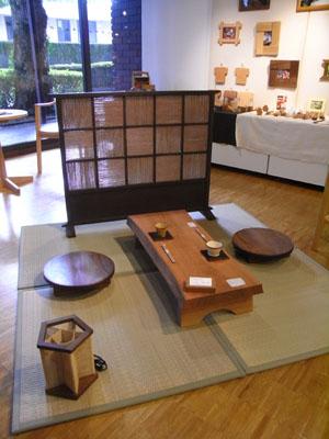 木工房展201006