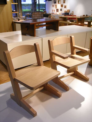 木工房展201008