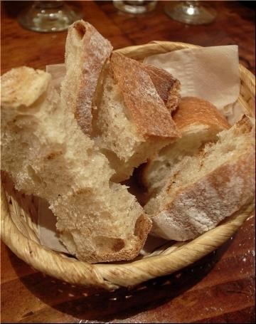 サッポリーニ パン