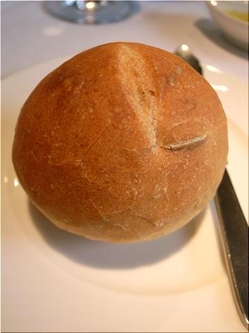 オーボナクイユ パン