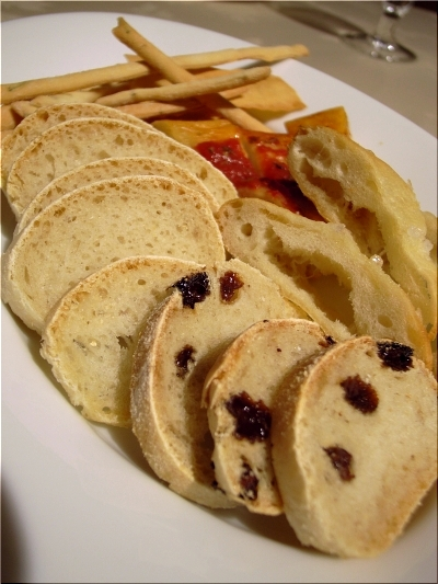 イルシレーネ パン