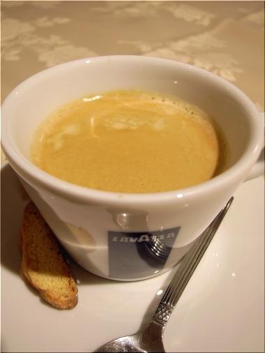 イルシレーネ コーヒー