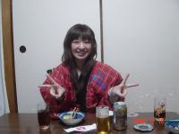 ララ丸28歳Birthday 001
