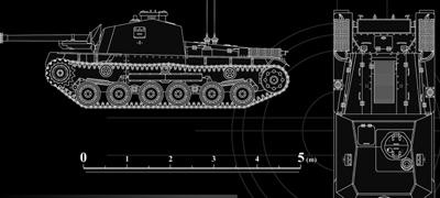 陸軍一式駆逐戦車