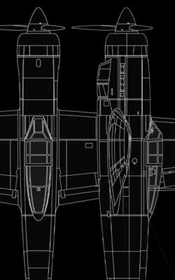 超弩級航空豪華客戦艦大和 02 彗星