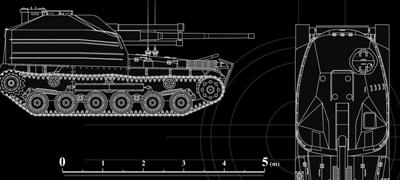 海軍一式高角砲戦車