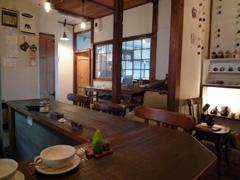 大楠の焼き菓子カフェ cqt(クリコット)で癒される♪