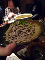 会社の忘年会 in 一風風味 彡(さん)