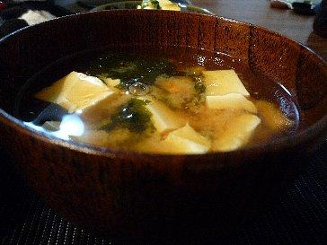 091022味噌汁