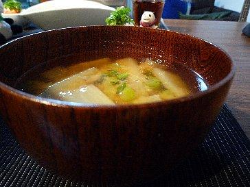 091028味噌汁