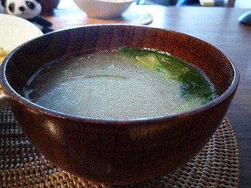 091101中華スープ