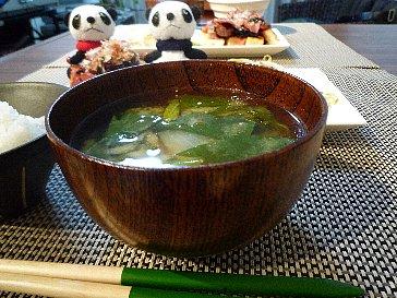 091112味噌汁