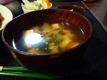 091117味噌汁