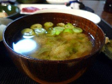 091121味噌汁
