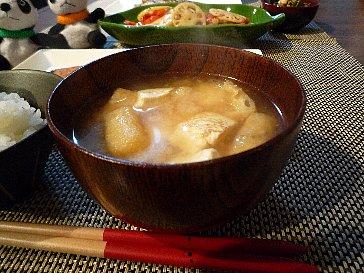 091125味噌汁