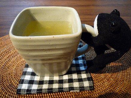 091216柚子茶