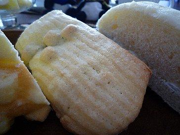 091220チョコサンドパン