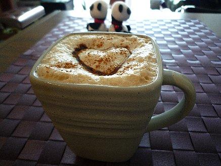 091223コーヒー