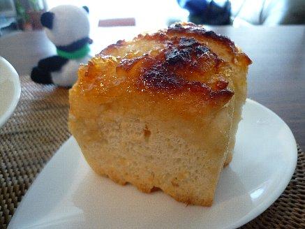 091224柚子パン