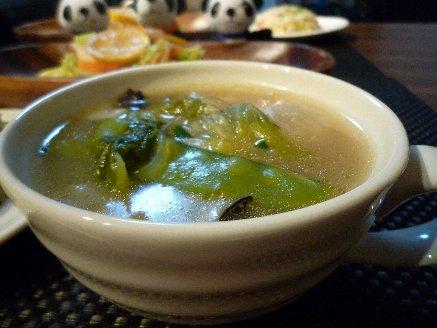 100119水餃子スープ
