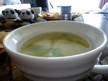 100123スープ