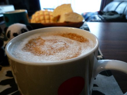 100202コーヒー