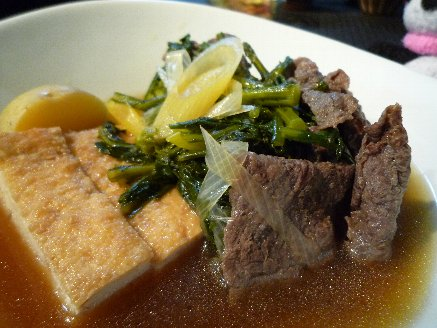 100219肉豆腐もどき