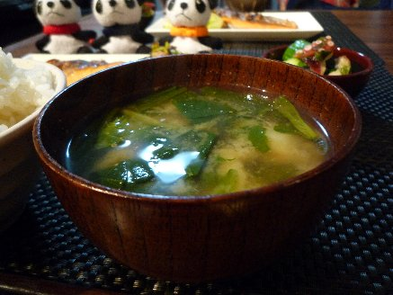 100307味噌汁