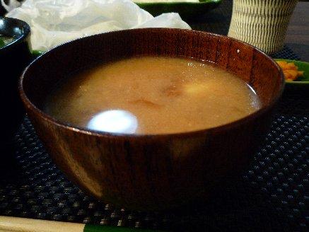 100324味噌汁