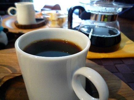 100424コーヒー