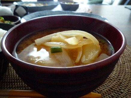 100506味噌汁