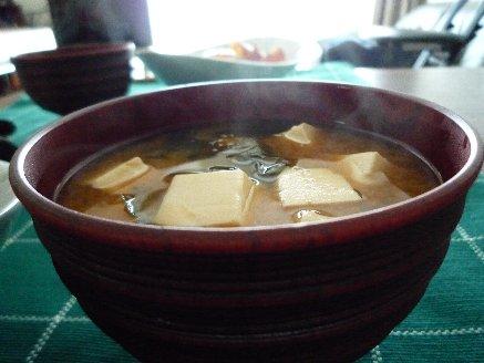 100508味噌汁