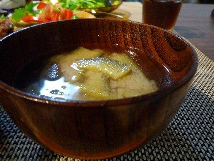100521味噌汁