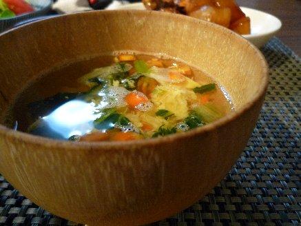 100528卵スープ