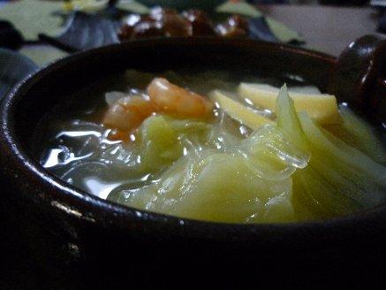 100729春雨スープ