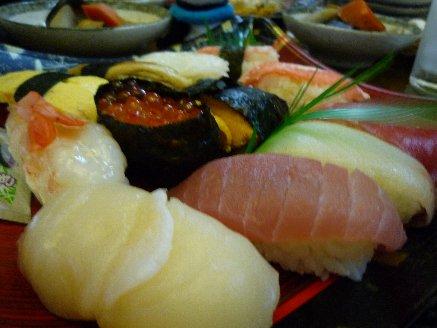 100814お寿司